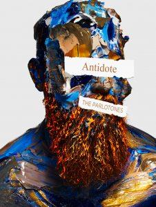 The Parlotones Antidote